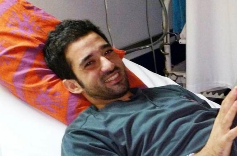 Σοκ: Πέθανε στα 32 του χρόνια ο Γιώργος Ντούμας!