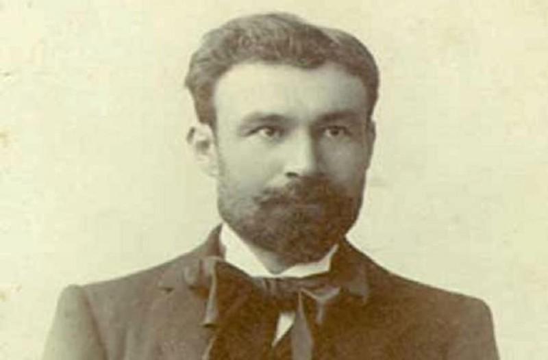 Σαν σήμερα στις 22 Οκτωβρίου το 1922 πέθανε ο Ανδρέας Καρκαβίτσας