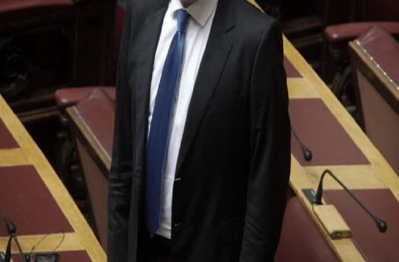 Σοκάρει Έλληνας βουλευτής: