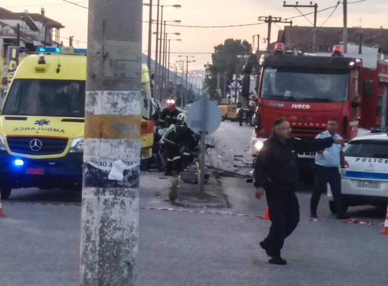 Ασύλληπτη τραγωδία συγκλονίζει το Πανελλήνιο: Μέσα σε μια εβδομάδα σκοτώθηκαν 2 πρώτα ξαδέλφια!