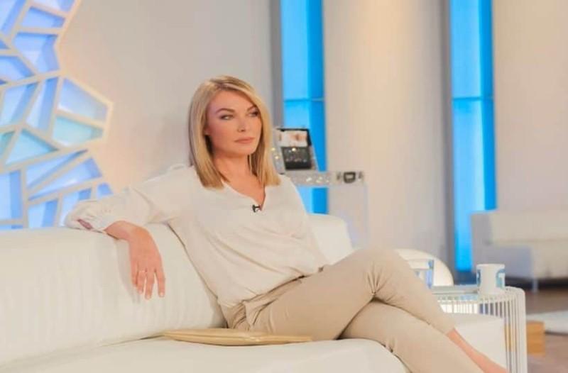 Σοβαρό πρόβλημα για την Τατιάνα Στεφανίδου! - TV - Athens magazine 75830c0bc77