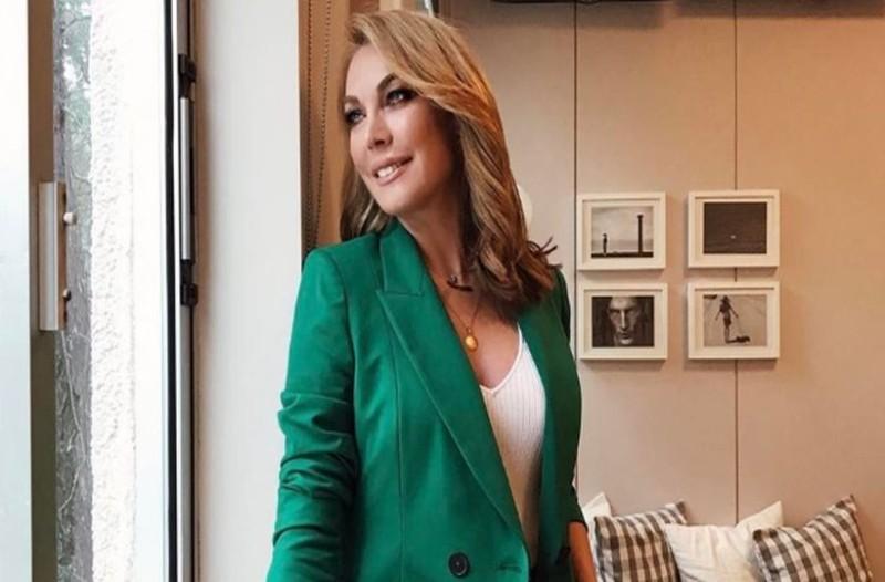 Έξαλλη η Τατιάνα Στεφανίδου: Σε τραγική κατάσταση η παρουσιάστρια!
