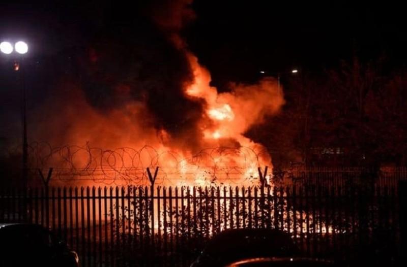 Ασύλληπτη τραγωδία έξω από το γήπεδο της Λέστερ: Συνετρίβη το ελικόπτερο του ιδιοκτήτη της ομάδας!