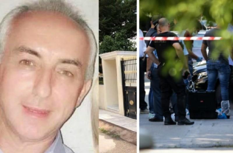 Έγκλημα στο Ψυχικό: Στον ανακριτή ο εκτελεστής-φίλος του φαρμακοποιού!