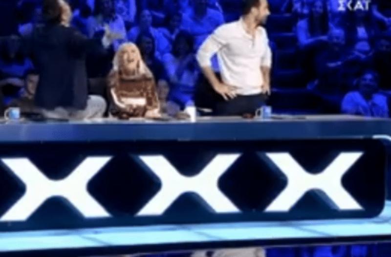 Ελλάδα έχεις ταλέντο: O υποψήφιος που δίχασε τους κριτές! Ποιος όρμηξε στην Μπακοδήμου; (video)