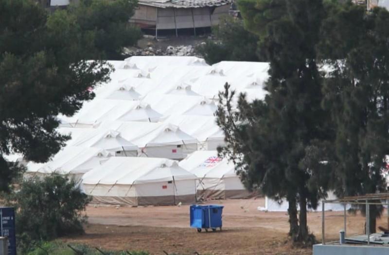 Δολοφονία στη Μαλακάσα: Εξιχνιάστηκε η υπόθεση του 31χρονου Σύρου στο hotspot