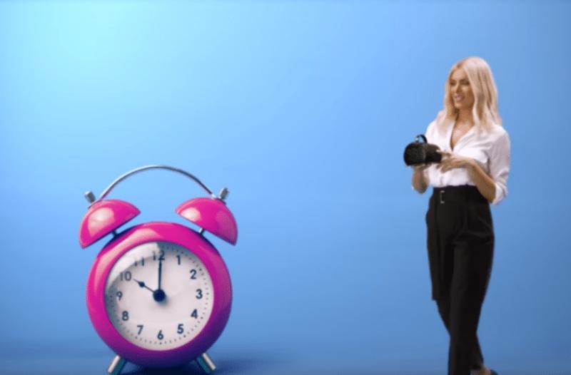 Κατερίνα Καινούργιου: Έσκασε τώρα! Αυτό είναι το trailer της εκπομπής της (video)