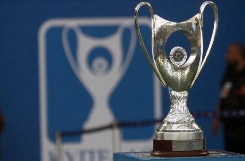 Κύπελλο Ελλάδας: Δοκιμασίες για τις ομάδες της Superleague