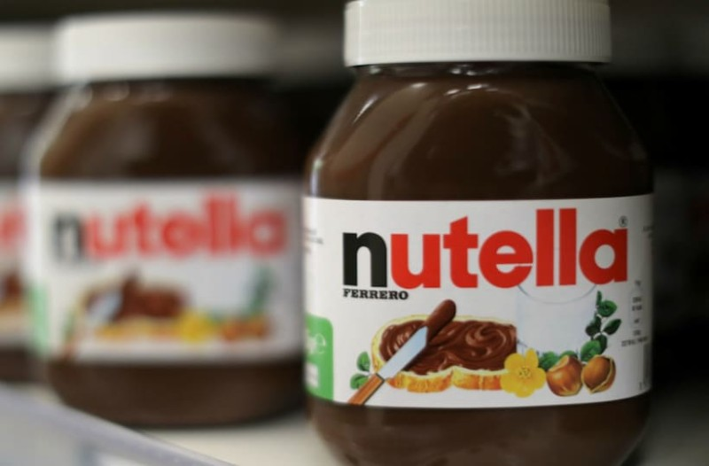 Απίστευτο: Να τι περιέχει μέσα ένα βαζάκι Nutella!