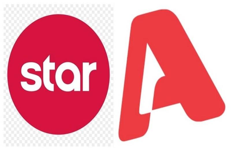 Βόμβα στην τηλεόραση: Ενώνονται Alpha και Star!