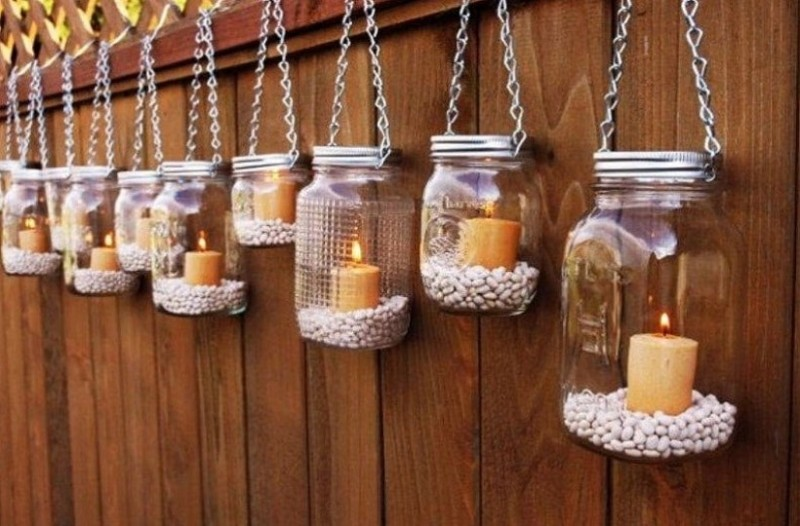 Οι πιο ευφάνταστοι τρόποι για να δημιουργήσετε διάφορα διακοσμητικά για το σπίτι σας!