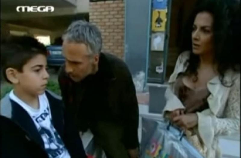 Αγνώριστος: Πώς είναι σήμερα ο μικρός Άγγελος από τη σειρά «Singles»; - Δείτε τον 14 χρόνια μετά! (Photos)