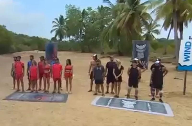 Nomads - Διαρροή: Ποια ομάδα κερδίζει σήμερα (15/11) την επικράτεια;