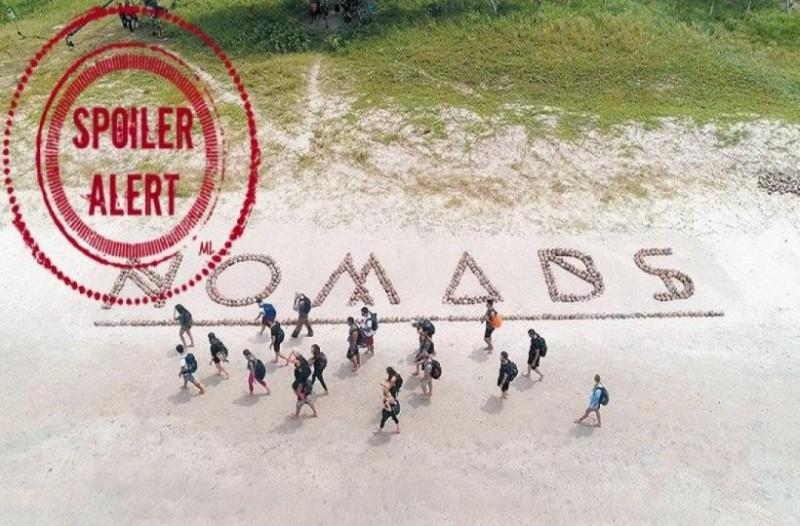 Nomads - Διαρροή: Έσκασε τώρα: Αυτή η ομάδα κερδίζει σίγουρα σήμερα (22/11) την επικράτεια! Αυτό είναι το σκορ!