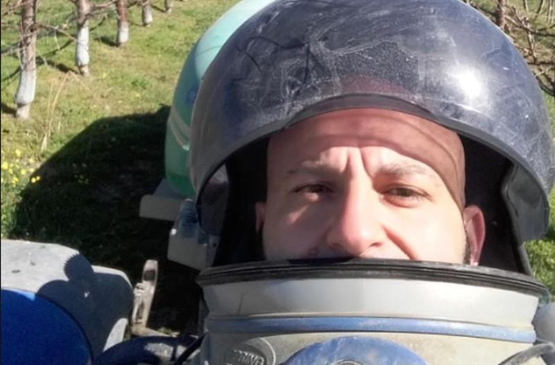 Ξεφτιλίζουν τον Υπάτιο Πατμάνογλου στο Facebook: Έχει σβήσει δεκάδες φωτογραφίες σε λίγες ώρες!