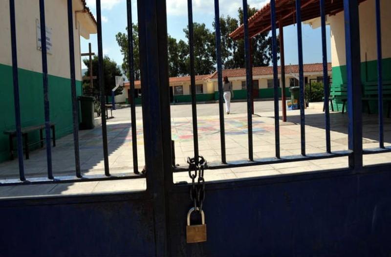 Κλειστά σχολεία σ' όλη την χώρα: 24ωρη απεργία!