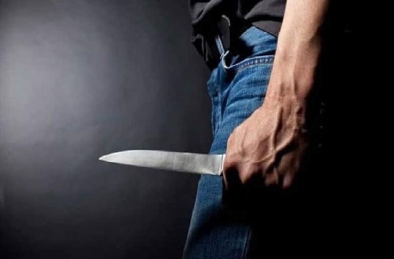 Σοκ στα Τρίκαλα: Μαχαιρώθηκαν αδέρφια!