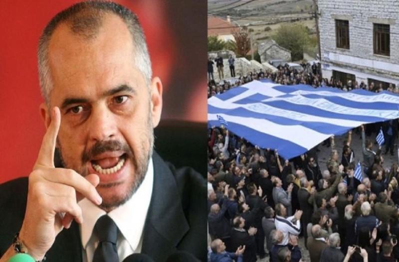 Πρωθυπουργός Αλβανίας για Έλληνες στη κηδεία Κατσίφα: «Βρωμερές υπάρξεις. Ζουν σαν ύαινες, τραγουδούν σαν κοράκια»