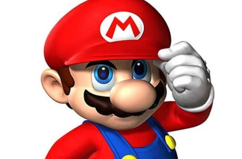 Πέθανε ο Super Mario!