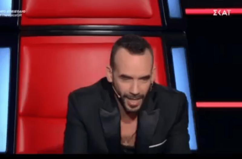 The Voice: Η αποκάλυψη του Μουζουράκη και τα παράπονα του Ρουβά! (video)