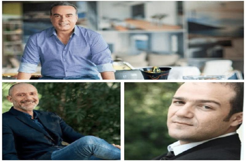 9 διάσημοι Έλληνες που παραδέχτηκαν ότι είναι ομοφυλόφιλοι! - Για τον 4ο λίγοι το ήξεραν!