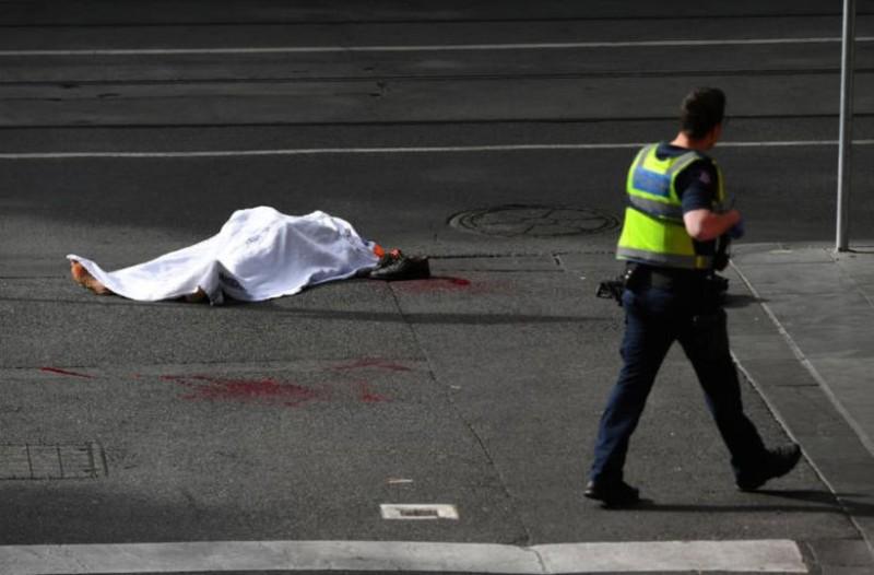 Νέο τρομοκρατικό χτύπημα συγκλονίζει! Πολύ σκληρές εικόνες