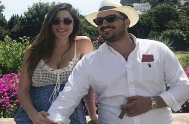 Άρης Γούτος: Η γλυκιά φωτογραφία που δημοσίευσε ο άντρας της Φλορίντα Πετρουτσέλι με την κόρη τους!