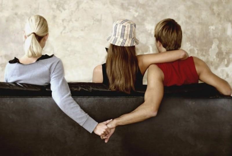 που βγαίνω με μια παντρεμένη γυναίκα που περνάει ένα διαζύγιο TED συνομιλίες εβραϊκή online dating