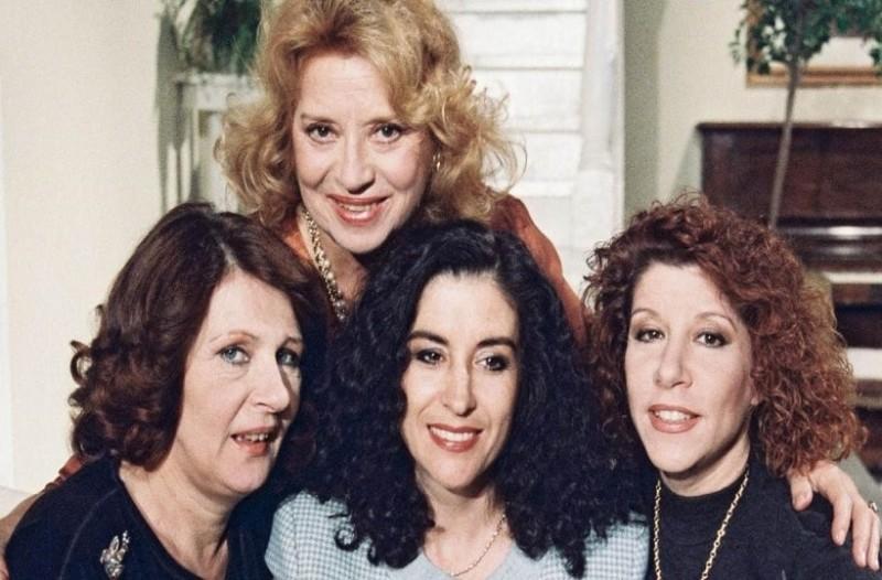 Απίστευτη αποκάλυψη για τις «Τρεις Χάριτες»: Ποια ηθοποιός ήταν να παίξει στην αγαπημένη σειρά αλλά αποχώρησε τελευταία στιγμή;