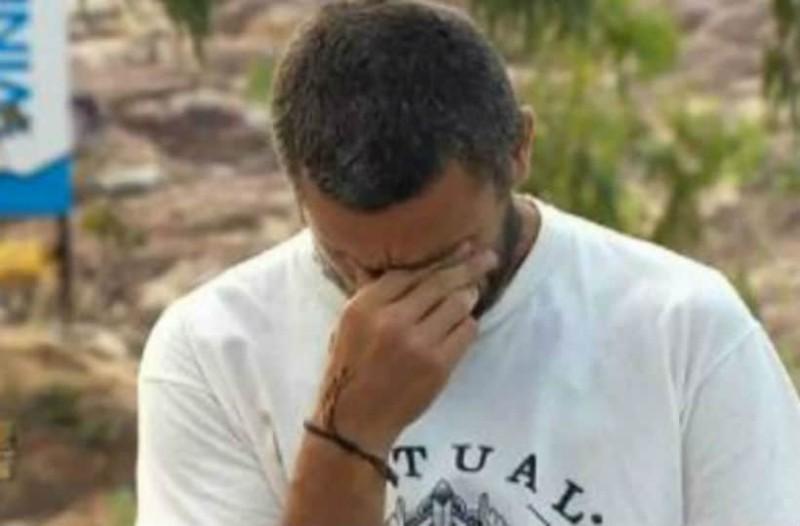 Nomads 2: Δεν άντεξε ο Βασιλόπουλος! Η εξομολόγηση για τον καρκίνο που τον έκανε να
