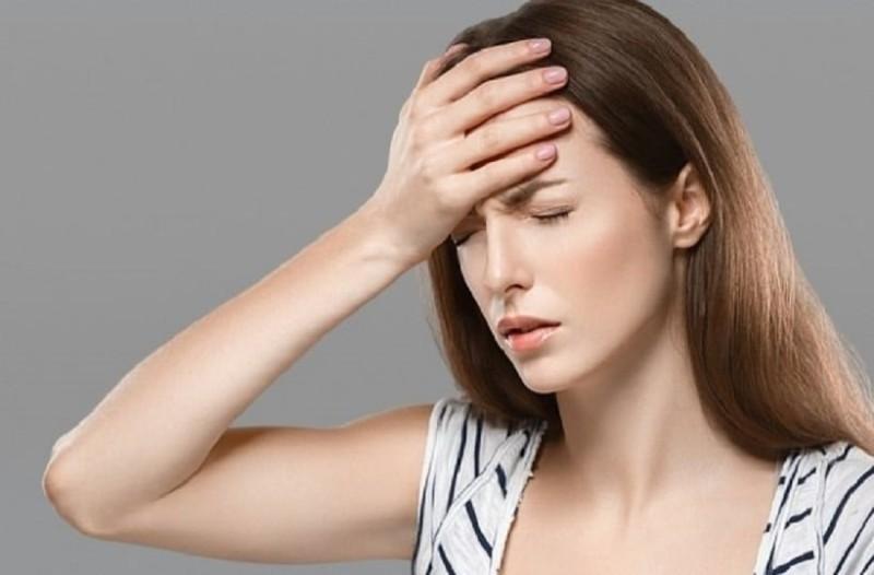 Πώς θα απαλλαγείς από τον πονοκέφαλο σε μόλις 10 λεπτά χωρίς φάρμακα! - Αυτό είναι το τέλειο κόλπο!