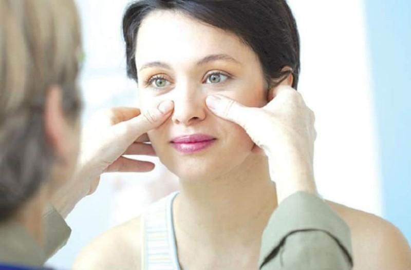 Ιγμορίτιδα: Αυτά είναι τα συμπτώματα και οι τρόποι αντιμετώπισης!