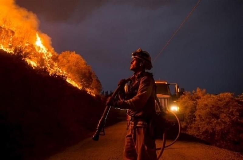 Τραγωδία στην Καλιφόρνια: Στους 50 οι νεκροί από την φονική πυρκαγιά!