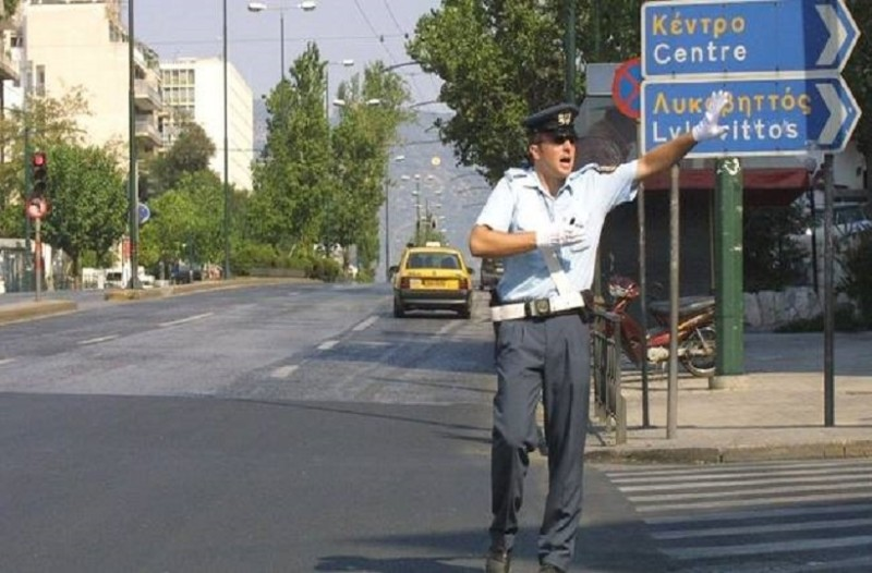 Οδηγοί δώστε βάση: Έρχονται κυκλοφοριακές ρυθμίσεις στην Αττική!
