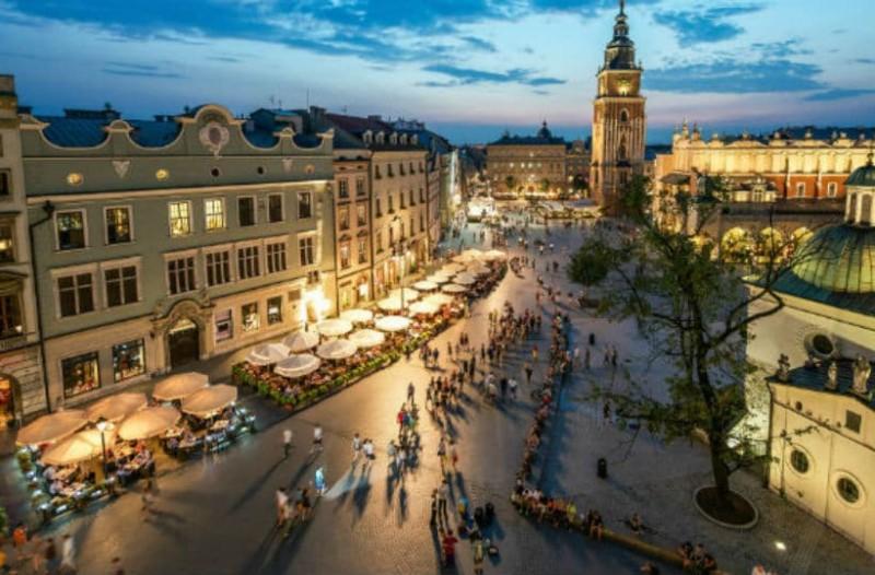 Θέλετε να ταξιδέψετε χωρίς μεγάλο κόστος; Αυτές είναι οι οικονομικές πόλεις που σας προτείνουμε!