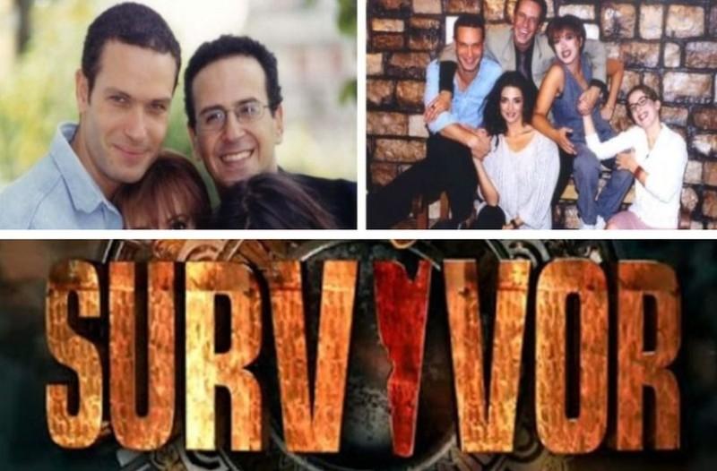 Survivor Διαρροή: Πρωταγωνιστής από το