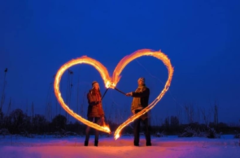 Ρομαντικές Γνωριμίες