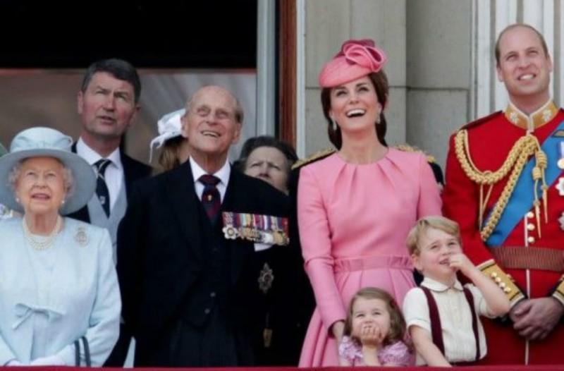 10 πράγματα που δεν ξέρεις για τη βασιλική οικογένεια!