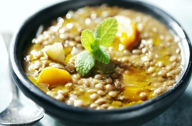 Μήπως σας «φουσκώνουν» τα όσπρια όταν τα τρώτε; - Αυτό είναι το μυστικό στο μαγείρεμα!