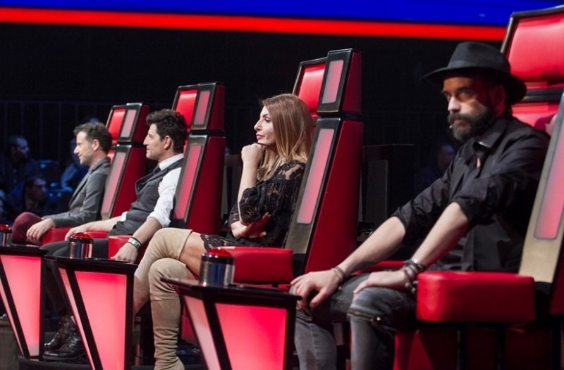 The Voice: Ποιοι είναι οι παίκτες που πέρασαν στα knockouts;