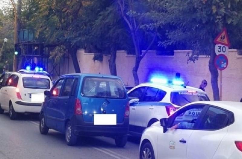 Τροχαίο σοκ στην Κρήτη: Αυτοκίνητο παρέσυρε παιδάκι!