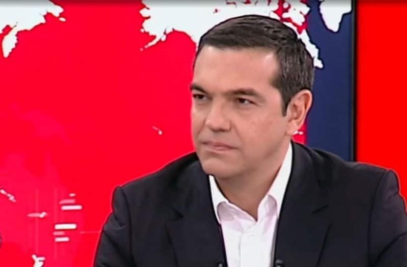 Αλέξης Τσίπρας: Θα προκηρυχθούν οι 10.000 προσλήψεις στο Δημόσιο