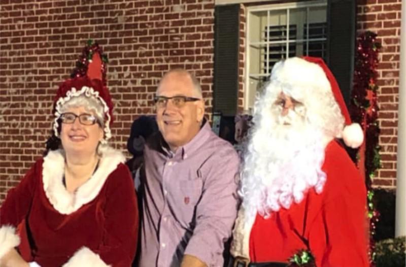 Συνελήφθη άνδρας επειδή είπε σε παιδιά πως δεν υπάρχει Άγιος Βασίλης!