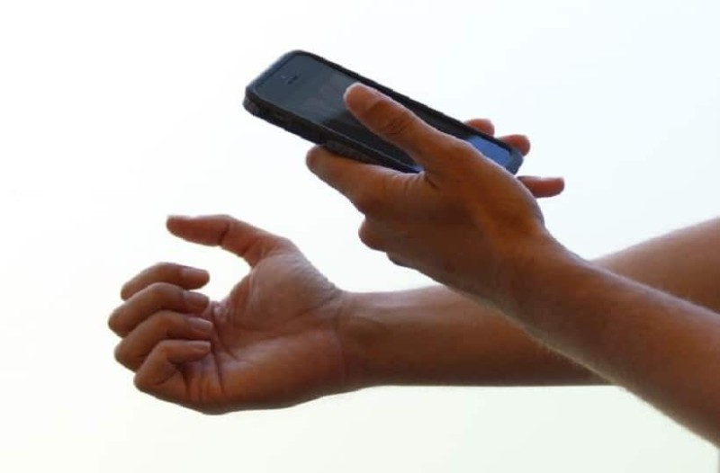 Απίστευτο: Πώς η διάγνωση της αναιμίας μπορεί να γίνει μέσω εφαρμογής στο κινητό! (Video)