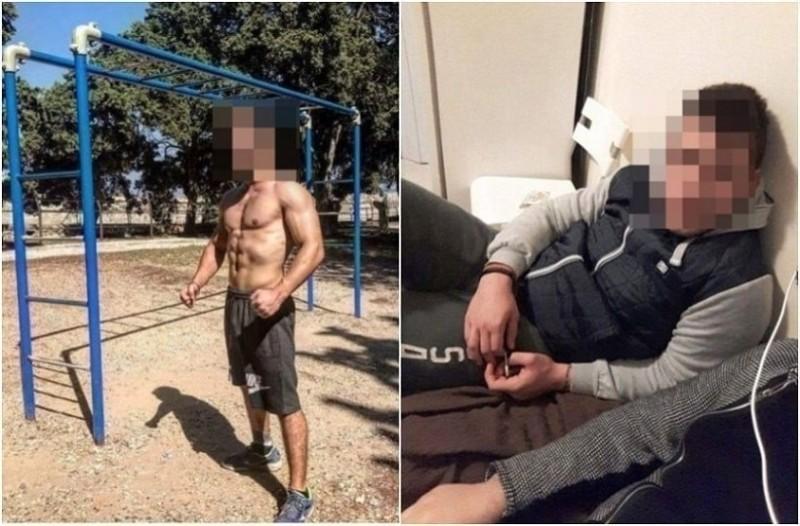 Έλενη Τοπαλούδη: Η συμπεριφορά των δυο κατηγορούμενων στο κελί που προκάλεσε ερωτήματα στο προσωπικό των φυλακών!