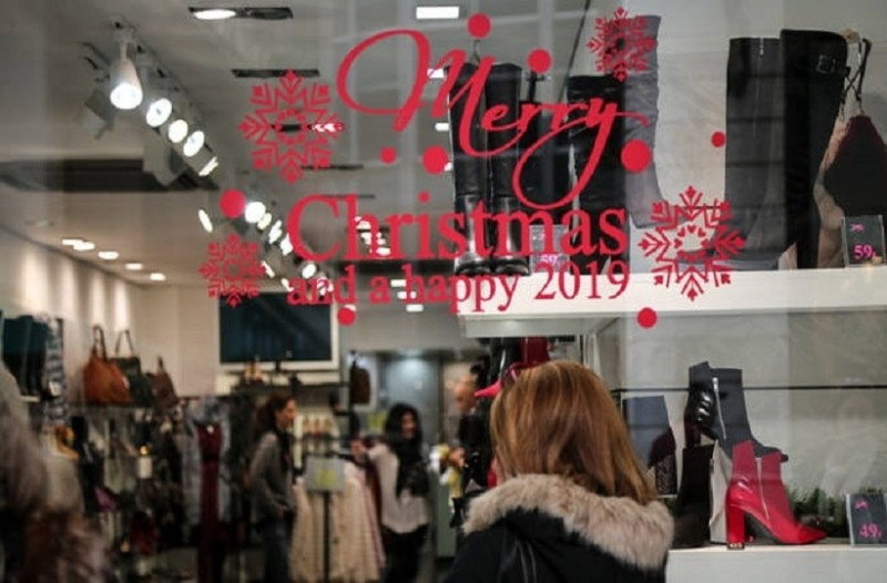 Σας ενδιαφέρει: Πώς θα λειτουργήσουν τα καταστήματα μέχρι την Πρωτοχρονιά;