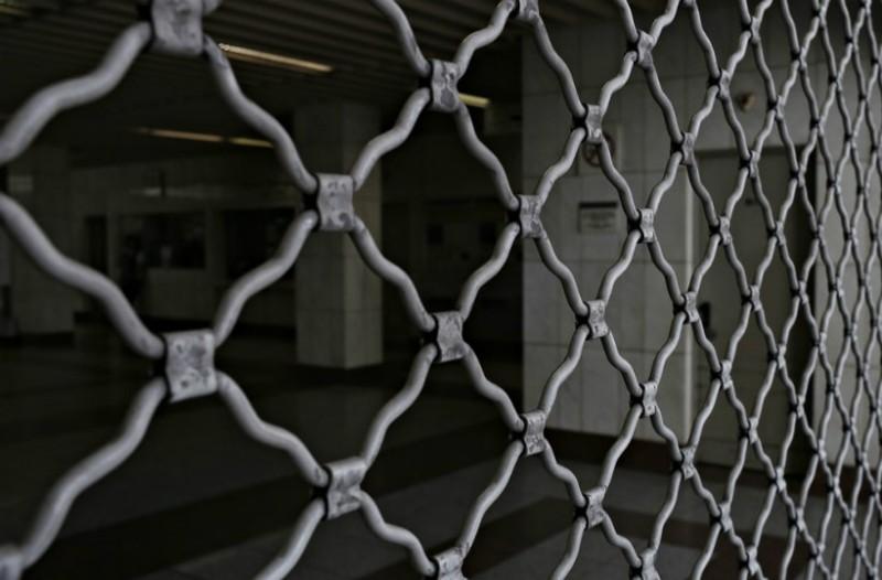 Κλειστός ξανά ο σταθμός του μετρό «Πανεπιστήμιο»