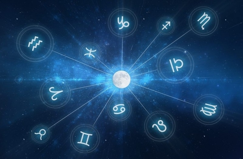 Ζώδια: Τι λένε τα άστρα για σήμερα, Τρίτη 18 Δεκεμβρίου; 2
