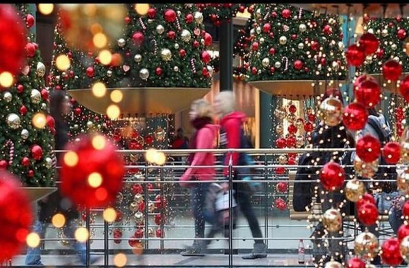 Σας αφορά: Ποιες ώρες θα είναι ανοιχτά τα μαγαζιά ενόψει Χριστουγέννων!