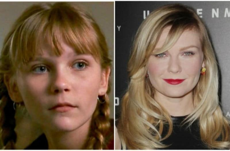11 διάσημα παιδιά ηθοποιοί που μεγάλωσαν πολύ γρήγορα!